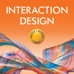 Interaction Design: Beyond Human-Computer Interaction, 4th Edition