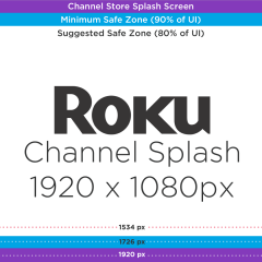 Roku UX Documentation